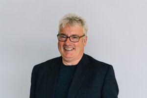 Steve Harding